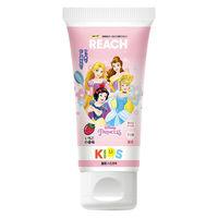 リーチ キッズ歯みがき いちご香味 60g 銀座ステファニー 歯磨き粉(子供用)