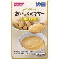 ホリカフーズ おいしくミキサー 筍おかか煮 567525 1箱(12袋入)(取寄品)