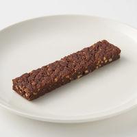 無印良品 糖質10g以下のお菓子 ショコラとオレンジの大豆バー 1本 82620085 良品計画