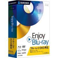 ソースネクスト Enjoy Blu-ray 0000201830 1個(直送品)