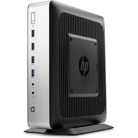 HP(ヒューレット・パッカード) t730 RX-427BB/8/F128 6QY81AA#ABJ(直送品)