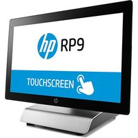HP(ヒューレット・パッカード) rp9118G1 i5-7600/18H/4 5JC24PA#ABJ(直送品)