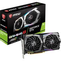 MSI GEFORCE GTX1660Ti ゲーミング GEFORCE GTX1660TI GAMING X 6G(直送品)