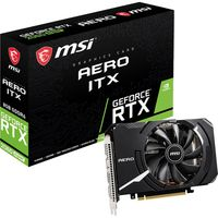 MSI GEFORCE RTX 2060 SUPER GEFORCE RTX2060 SUPER AERO ITX(直送品)
