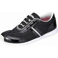 ムーンスター 大人の運動靴02 ブラック 23.0cm 4945 4945269083677 ウェルファンカタログ ウェルファンコード:221161(直送品)