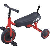 アイデス d-bike dax レッド 4523256031100(直送品)