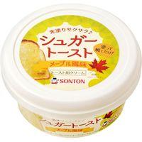 ソントン食品工業 ソントン シュガートーストメープル風味C 110g×6 0230583 1ケース(6入)(直送品)