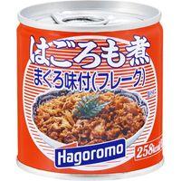 はごろもフーズ はごろも煮 EO缶 M2号缶×24 0351663 1ケース(24入)(直送品)