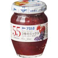 アヲハタ 55 3種のミックス 150g×6 0202328 1ケース(6入)(直送品)