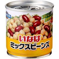 いなば食品 毎日サラダ ミックスビーンズ 110g×12 0203464 1ケース(12入)(直送品)