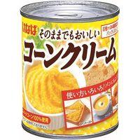 いなば食品 コーンクリーム 缶 220g×6 0203567 1ケース(6入)(直送品)