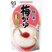 味の素 梅がゆ 250g×9 1601763 1ケース(9入)(直送品)