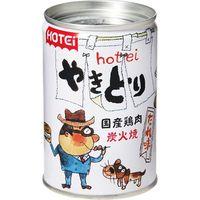 ホテイ 焼鳥 たれ プルトツプ G7号×6 0459074 1ケース(6入) ホテイフーズ(直送品)