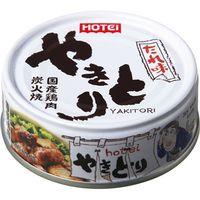 ホテイ 焼き鳥 たれ EO GP4号缶×12 0459431 1ケース(12入) ホテイフーズ(直送品)