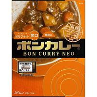 ボンカレーネオコク深ソースオリジナル 甘口 230g×5 1609814 1ケース(5入) 大塚食品(直送品)
