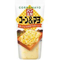 キユーピー QP パン工房 コーン&マヨ 150g×12 2214865 1ケース(12入)(直送品)