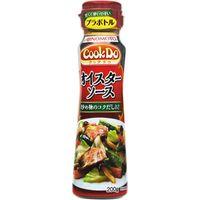 味の素 COOKDOオイスターソース B 200g×10 2201660 1ケース(10入)(直送品)