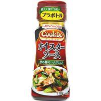 味の素 CookDoオイスターソース B 110g×12 2201661 1ケース(12入)(直送品)
