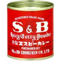 S&B エスビー カレー 37g×10 2507139 1ケース(10入) エスビー食品(直送品)