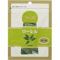 S&B エスビー ローレル ホール 袋 6g×10 2608430 1ケース(10入) エスビー食品(直送品)