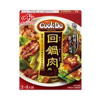 味の素 CooKDo15 回鍋肉 90g×10 2901127 1ケース(10入)(直送品)