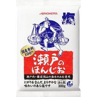 味の素 瀬戸のほんじお 300g×15 2901400 1ケース(15入)(直送品)
