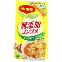 ネスレ日本 マギー 無添加コンソメ 4.5g×8×10 2861725 1ケース(10入)(直送品)