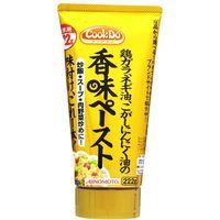 味の素 CookDo 香味ペースト 222g×10 2901500 1ケース(10入)(直送品)