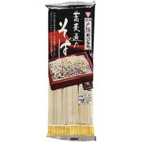 おびなた 蕎麦通のそば 袋 240g×15 5110265 1ケース(15入)(直送品)