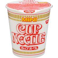 日清食品 カップヌードル ミニ 36g×15 5143096 1ケース(15入)(直送品)