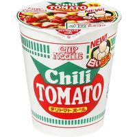 日清食品 カップヌードル チリトマト カップ 76g×20 5145678 1ケース(20入)(直送品)