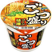 マルちゃん ごつ盛り コーン味噌ラーメン カップ 138g×12 5157795 1ケース(12入) 東洋水産(直送品)