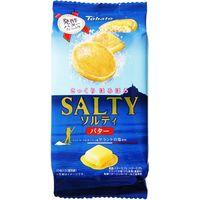 東ハト ソルティ バター 10枚×12 5539384 1ケース(12入)(直送品)