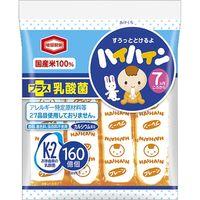 亀田製菓 ハイハイン 53g×12 5512739 1ケース(12入)(直送品)