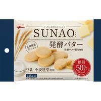 江崎グリコ SUNAO発酵バター 31g×10 5515552 1ケース(10入)(直送品)