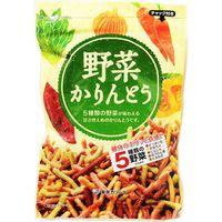 野菜かりんとう 115g×12 5639743 1ケース(12入) 東京カリント(直送品)