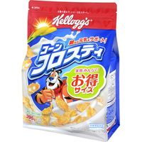 ケロッグ コーンフロスティ 徳用袋 395g×6 5518524 1ケース(6入) 日本ケロッグ(直送品)