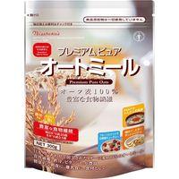 日本食品製造 プレミアム ピュアオートミール 300g×4 5543248 1ケース(4入)(直送品)