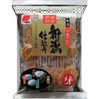 三幸製菓 新潟仕込み塩味 30枚×12 5622062 1ケース(12入)(直送品)