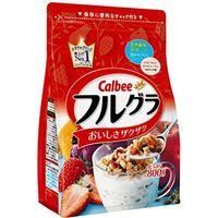 カルビー フルグラ 800g×6 5611399 1ケース(6入)(直送品)
