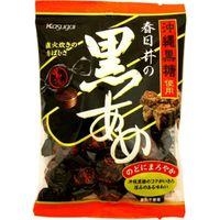 春日井製菓 黒あめ 150g×12 5617156 1ケース(12入)(直送品)