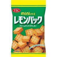レモンパック ミニシリーズ 45g×10 5772813 1ケース(10入) ヤマザキビスケット(直送品)