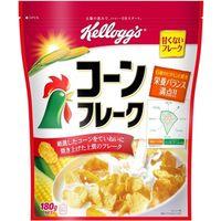 ケロッグ コーンフレーク 袋 180g×12 5748871 1ケース(12入) 日本ケロッグ(直送品)