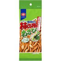亀田製菓 亀田の柿の種 わさび 68g×10 5726393 1ケース(10入)(直送品)
