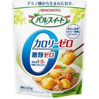 味の素 パルスイート カロリーゼロ 140g×10 6501435 1ケース(10入)(直送品)