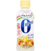 味の素 パルスィート カロリーゼロ 液体 350g×6 6501587 1ケース(6入)(直送品)