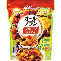 ケロッグ オールブランフルーツミックス 徳用袋 440g×6 5790284 1ケース(6入) 日本ケロッグ(直送品)