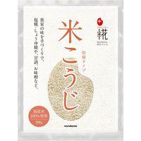 マルコメ プラス糀国産米使用乾燥米こうじ 300g 412107 1箱(10個入)(直送品)