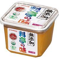 マルコメ ハラール 料亭の味 750G 279762 1箱(6個入)(直送品)