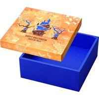 ヤマニパッケージ 季節の贈り物 ハロウィン(3) 19-496 1ケース(100:各50枚ハチマキ)(直送品)